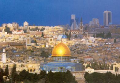 Israele annuncia un piano per 15mila nuove case a Gerusalemme Est