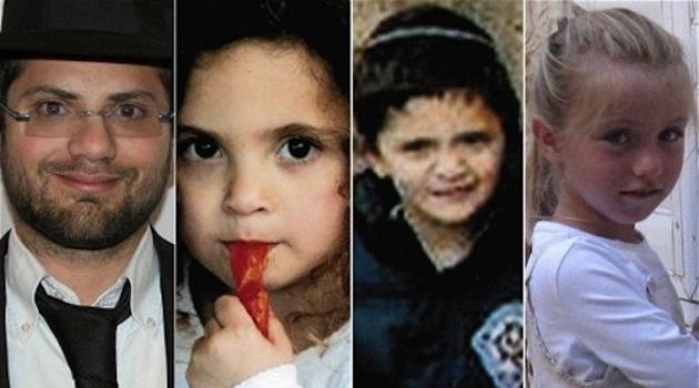 Gabriel, Aryeh, Myriam, Jonathan: la strage di Tolosa