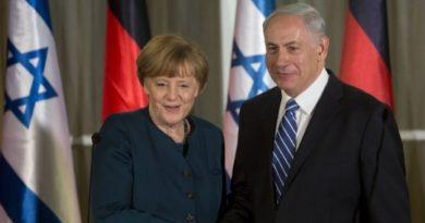 Lo sgarbo istituzionale della Germania a Netanyahu