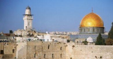 Gerusalemme appartiene unicamente ad Israele: lo stabilisce la conferenza di Sanremo