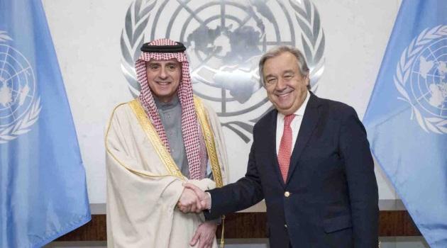Nulla cambia nella testa degli arabi e nelle procedure dell'ONU