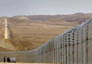 Israele riapre il confine con l'Egitto, ma resta la minaccia ISIS