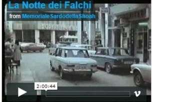 """""""La notte dei falchi"""": raro video in lingua italiana del film su Entebbe"""