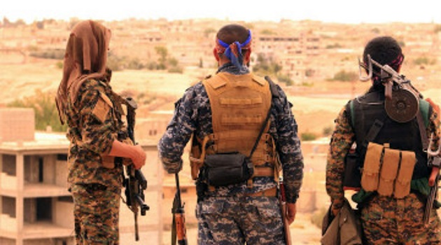 """I """"Cavalieri del Golan"""" che combattono sulle Alture con l'aiuto di Israele"""