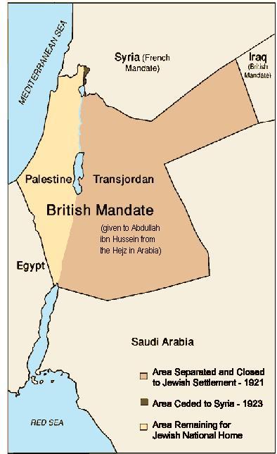 Israele Palestina Cartina.La Menzogna Dei Confini Del 67
